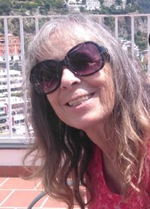 Vicky Perrone